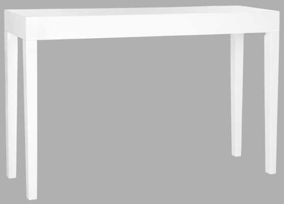 KAYSON LACQUER CONSOLE TABLE - Arlo Home