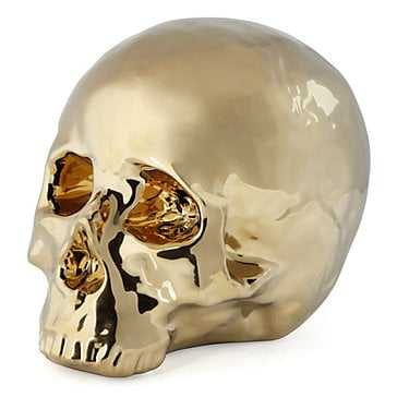 Morton Skull - Z Gallerie
