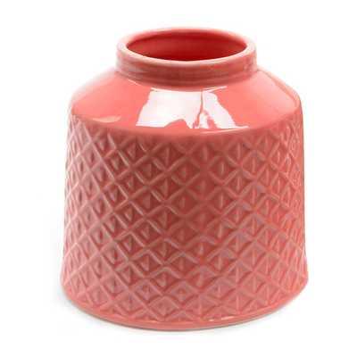 Basic Luxury Porcelain Vase - AllModern