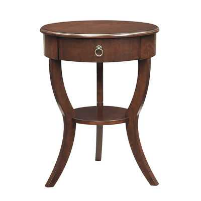 Beekman End Table With Storage - Wayfair