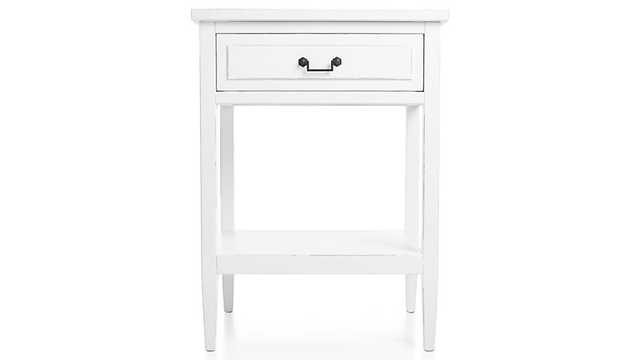 Larsson Nightstand - Crate and Barrel