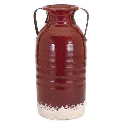 Vermont Vase by Alcott Hill- small - Wayfair
