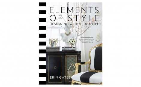 Elements of Style - Signed Copy - Jayson Home