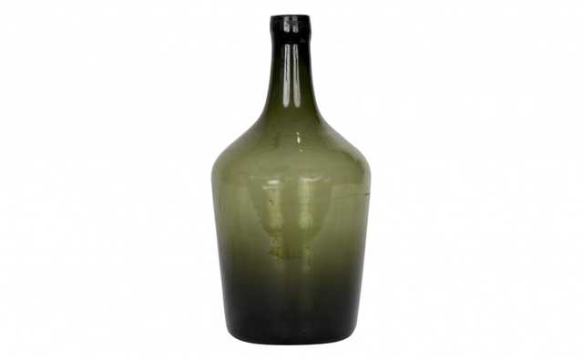 VINTAGE DEMIJOHN BOTTLE - SMALL - Jayson Home