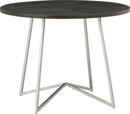 Peak Table - CB2