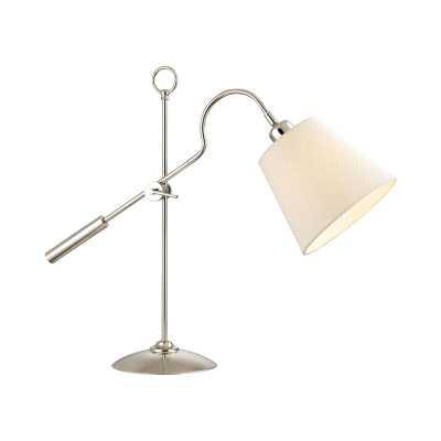 Colonial Shaded Desk Lamp - Rosen Studio
