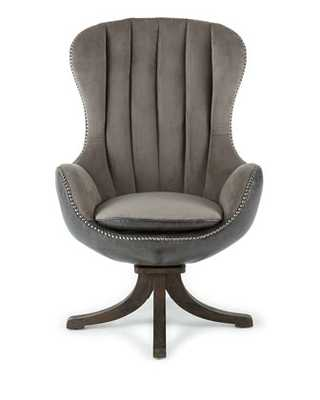 Gracie Office Chair - Horchow