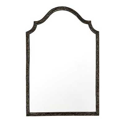 """Rosamund Mirror - Oil Rubbed Bronze - 38"""" x 26"""" - Ballard Designs"""