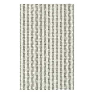 Vineyard Stripe Rug - Ballard Designs