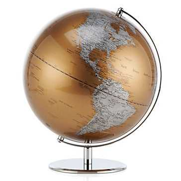 World Globe - Z Gallerie