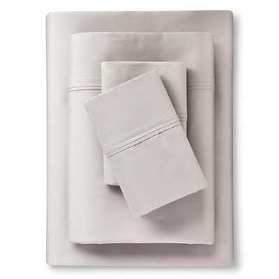 Performance Sheet Set Solids 400 Thread Count - Threshold™ - Target