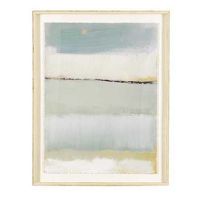 Cote De La Mer Print- Print I - Ballard Designs