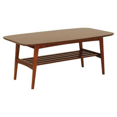 Carmela Coffee Table - Wayfair