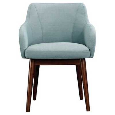 "Mixville Modern Arm Anywhere Chair - Thresholdâ""¢ - Target"