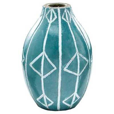 Small Naha Ceramic Bud Vase - Target