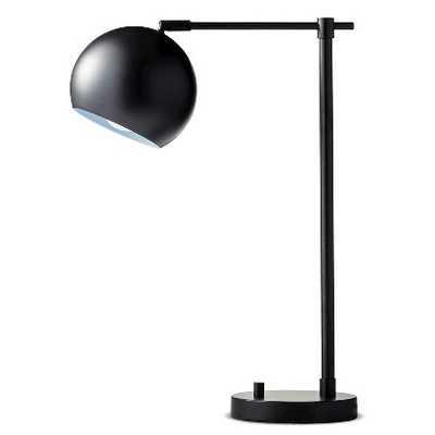 Modern Globe Desk Lamp - Threshold™ - Target