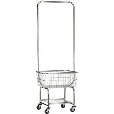 Laundry Butler - Crate and Barrel