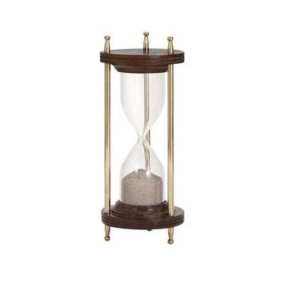 Pratt Large Hourglass with Gift Box - Mercer Collection