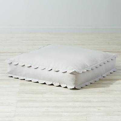 Teepee Cushion (Blooms) - Land of Nod