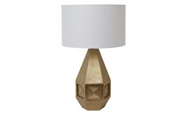 MONARCH LAMP - Jayson Home