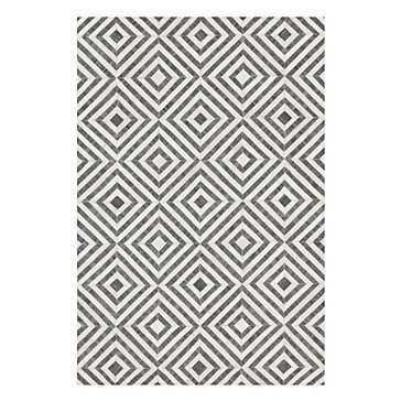 "Annadel Hair On Hide Rug - 5' x 7'6"" - Z Gallerie"