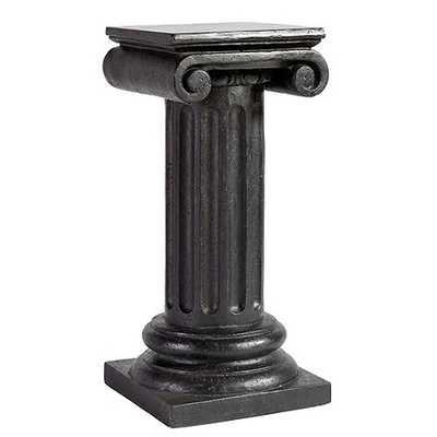 Classical Grecian Pedestals - Round - Ballard Designs