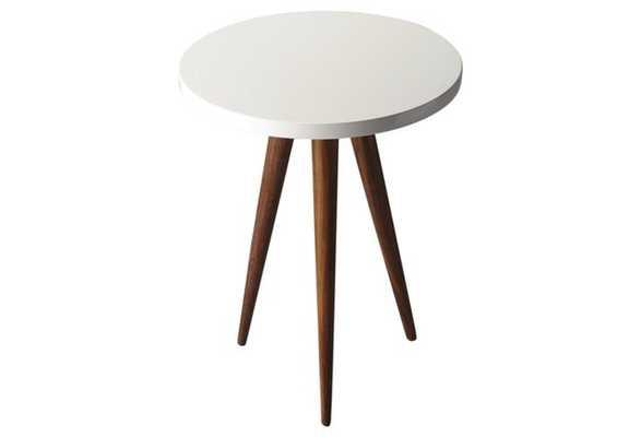 Jessa Side Table - One Kings Lane