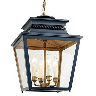 Piedmont 4-Light Lantern - Ballard Designs