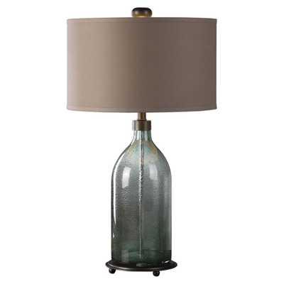 Masana Table Lamp - Hudsonhill Foundry