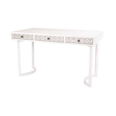 Ogburn Deco Writing Desk - Rosen Studio