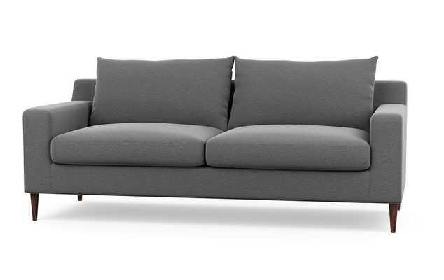 SLOAN FABRIC SOFA - Interior Define