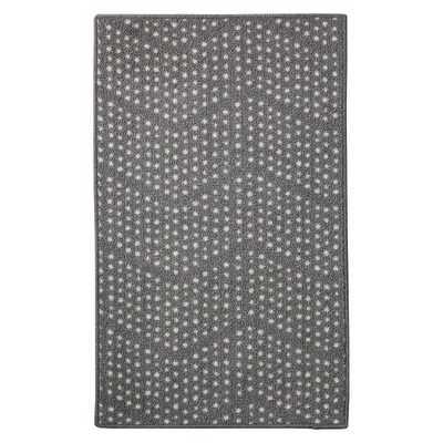 "Gray Dot Kitchen Rug (1'8""X2'10"") - Room Essentials - Target"