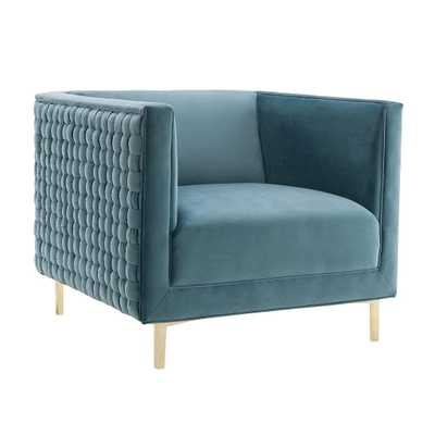 Salem Sea Anna Woven Chair - Maren Home