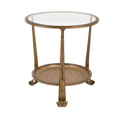 Natalia Side Table - Mercer Collection
