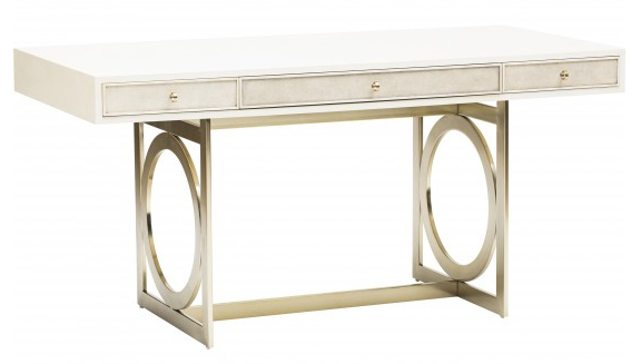 Salon Desk - High Fashion Home