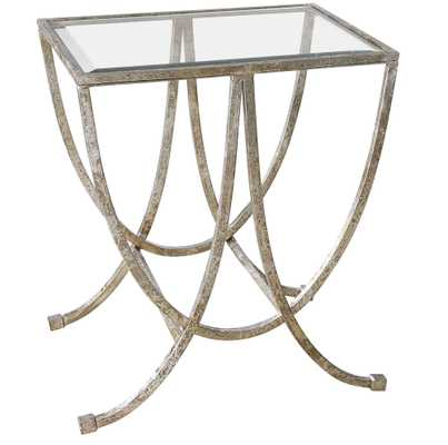 Marta Side Table - Hudsonhill Foundry