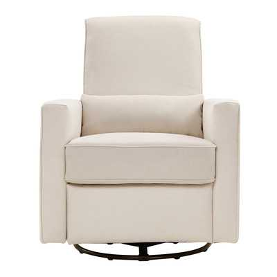 DaVinci Piper Reclining Glider - Wayfair