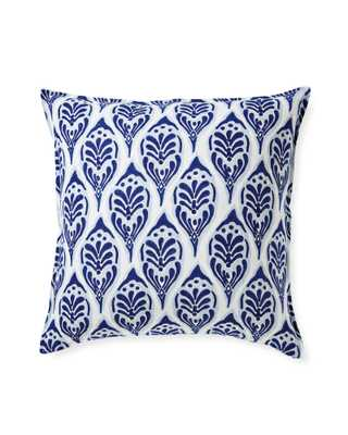 Magnolia Pillow Cover - Serena and Lily