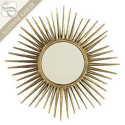 Suzanne Kasler Sunburst Mirror #4 - Ballard Designs