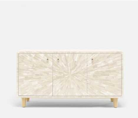 TORION media console - Made Goods