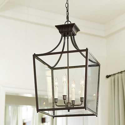 Sheffield 4-Light Chandelier - Ballard Designs