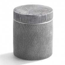 MESH COTTON JAR - Kassatex