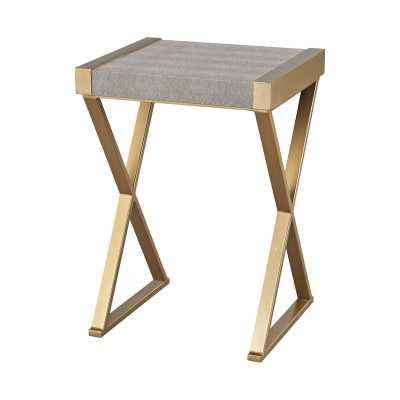 Sands Point Accent Table - Rosen Studio