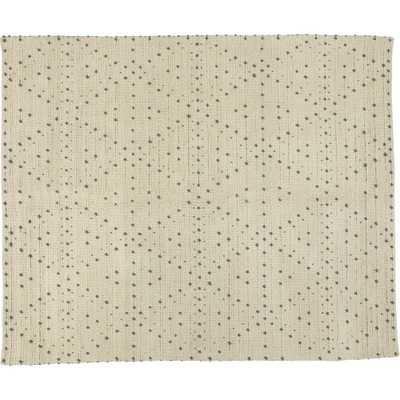 orville rug 8'x10' - CB2