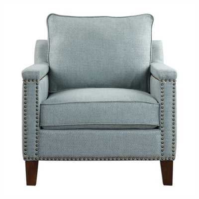 Charlotta Chair - Sea Mist - Hudsonhill Foundry
