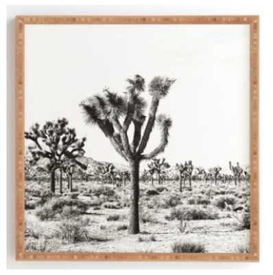 JOSHUA TREES - Wander Print Co.