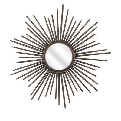 Berrak Starburst Mirror - Mercer Collection
