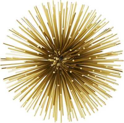uni small gold object - CB2