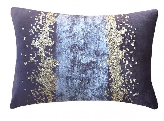 Cloud 9 Raina Lumbar Pillow - High Fashion Home