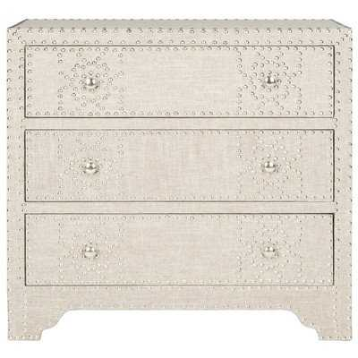 Gordy 3 Drawer Chest - Arlo Home